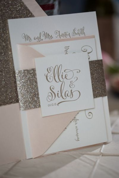Detailed & Delighted // Top 10 Wedding Trends of 2014