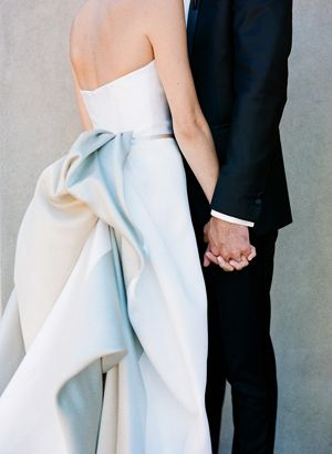 Detailed & Delighted // Perfect Wedding Day Shot List