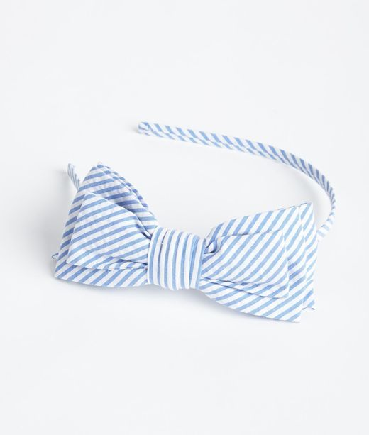 Detailed & Delighted // Preppy Can I, Headbands