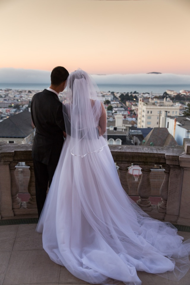 Detailed & Delighted // Wedding Wednesday: Iconic SF Venues