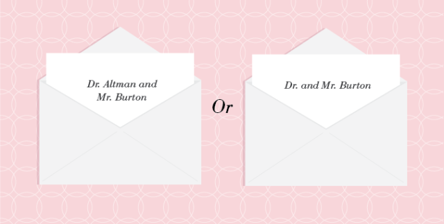 Wedding Wednesday: Invitation Etiquette with Wedding Paper Divas // Detailed & Delighted