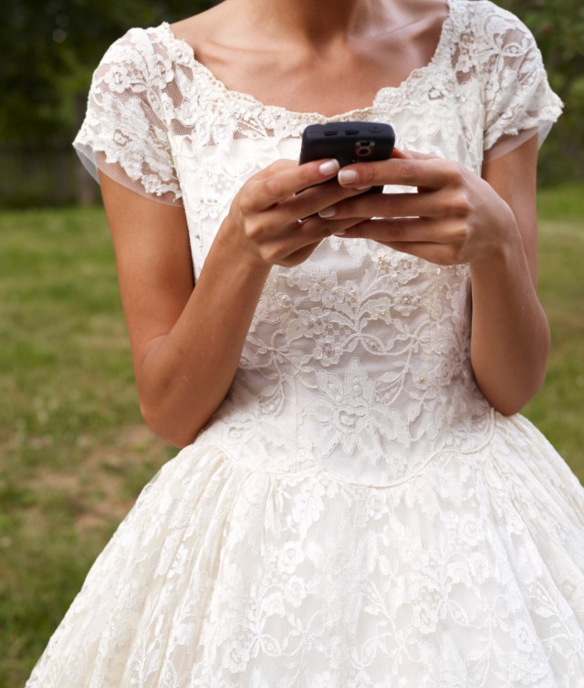 Detailed & Delighted // Wedding Wednesday: Golden Rules of Wedding Tech