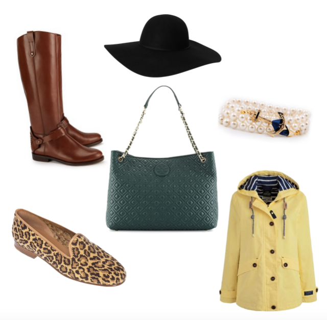 Detailed & Delighted: Cait's Coveting//Pre-Fall Wishlist