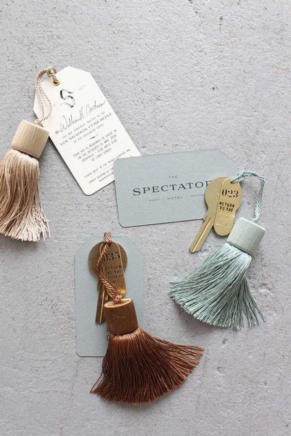 Detailed & Delighted // DIY: Tassels
