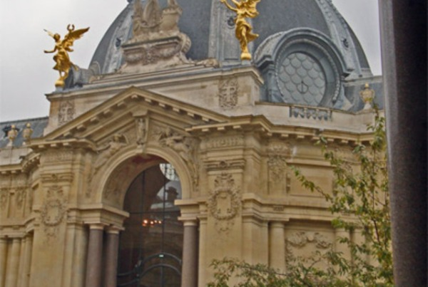 Detailed & Delighted // Macaron Monday: 3 Parisian Cultural Gems