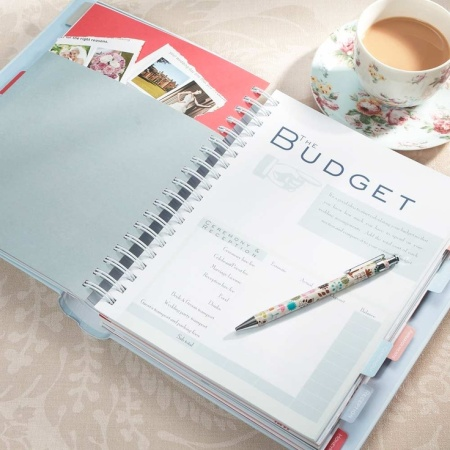 Detailed & Delighted // Wedding Wednesday: Budget Advice