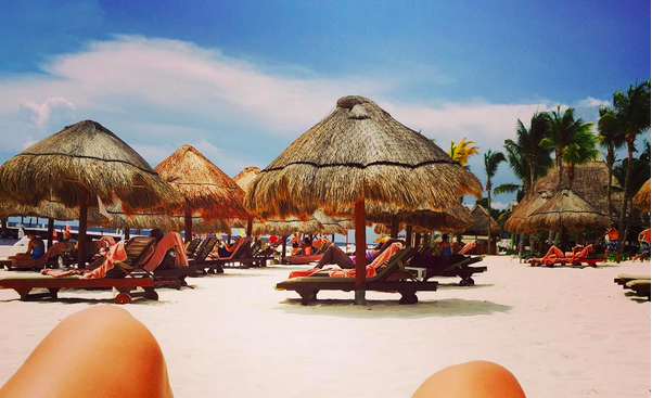Detailed & Delighted // Travel: 5 Favorites in Riviera Cancun